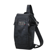 One-Shoulder Bag/DeRosa/Camo Black(731303)