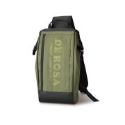 One-shoulder bag/DeRosa/Olive(733116)