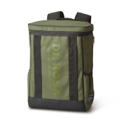 Box bag /DeRosa/Olive(733314)
