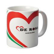 Mug/DeRosa/White(761003)