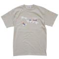 T−Shirts/Dance/Gray(26)/Michelin