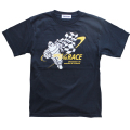 T−Shirts/Race/Navy(05)/Michelin