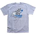 T−Shirts/Race/Gray(06)/Michelin