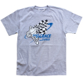 T−Shirts/Race/Gray(06)/Michelin