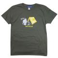 T−Shirts/Camp/Khaki/Michelin