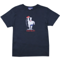 T-Shirts/Guide/Navy/Michelin