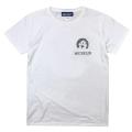 T-Shirts/Comic/White/Michelin