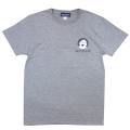 T-Shirts/Comic/Gray/Michelin