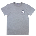 T-Shirts/Comic/Gray/Michelin