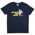 T-Shirts/Flag/Navy/Michelin