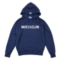 PO Sweat Hoodie/Navy/Michelin