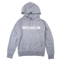 PO Sweat Hoodie/Gray/Michelin