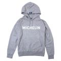 PO Sweat Hoodie/Gray/Michelin