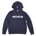PO Sweat Hoodie2/Michelin/Navy
