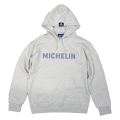 PO Sweat Hoodie2/Michelin/Natural
