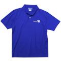 Polo shirt/BIB/Royal Blue 【4月27日発売 予約受付中】【ネコポス便可】