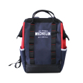 Wide open mini rucksack/Tricolor(232312)