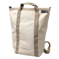 Ruck tote/Michelin/Ivory(232404)