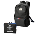 Packable backpack/Black/Michelin(232442)