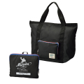 Packable tote bag/Black/Michelin(232503)