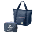 Packable tote bag/Navy/Michelin(232510)