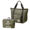 Packable tote bag/Olive/Michelin(232534)