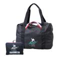 Packable boston bag 28/Black/Michelin(232671)
