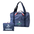 Packable boston bag 28/Navy/Michelin(232688)