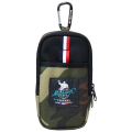 Multi pouch/Camouflage/Michelin(232787)【ネコポス便可】