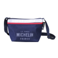 Shoulder pouch/Mesh pocket/Tricolor/Michelin(232862)