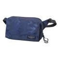 Multi Organizer bag/Michelin/Geo camo Navy(232909)【ネコポス便可】