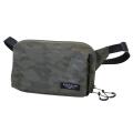 Multi Organizer bag/Michelin/Geo camo Olive(232916)【ネコポス便可】