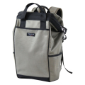 Shell backpack/Michelin/Olive(233074)