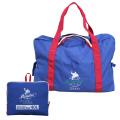 Packable boston bag 40/Tricolor/Michelin(233128)