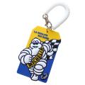 Luggage tag/Michelin man(241260)
