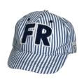 Ball cap/France/Stripe(280566)