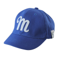 Ball cap/CurvingM/Blue(280641)