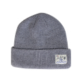 Knit cap /Solid/Gray/Michelin(281129)