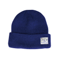 Knit cap /Solid/Blue/Michelin(281136)