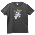 T-Shirts/Family/Charcoal/Michelin