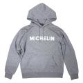 PO Sweat Hoodie2/Michelin/Gray
