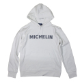 PO Sweat Hoodie2/Michelin/White