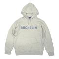 PO Sweat Hoodie2/Michelin/Natural