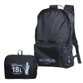 Packable backpack/Black/Michelin(233449)