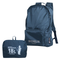 Packable backpack/Navy/Michelin(233456)