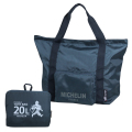 Packable tote bag/Navy/Michelin(233500)
