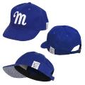 Ball cap/CurvingM/Blue(280641)