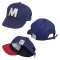 Ball cap/BlockM/Navy(280658)