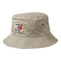 Bucket hat/Camp/Khaki(281259)【ネコポス便可】