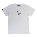 T-Shirts/Passione/White/Derosa